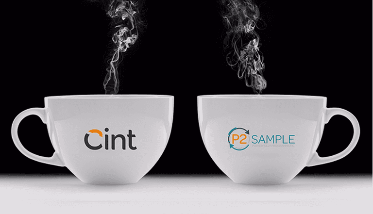 Cint comes together with P2Sample to expand its Audience Reach and enhance Powerful Programmatic capabilities